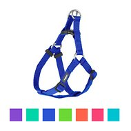 Blueberry Pet Classic Solid Dog Harness, Royal Blue, Small