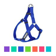 Blueberry Pet Classic Solid Dog Harness, Royal Blue, Medium
