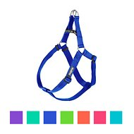 Blueberry Pet Classic Solid Dog Harness, Royal Blue, Large