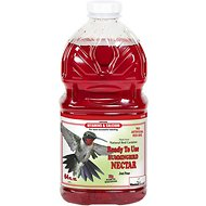 Homestead Hummingbird Natural Red Ready To Use Nectar, 64-oz, Red