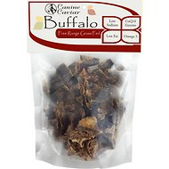 Feline Caviar Buffalo Heart Cat Treats, 4-oz bag