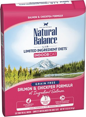 9. Natural Balance Limited Ingredient Food