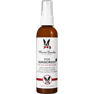 Warren London Dog Sunscreen Spray