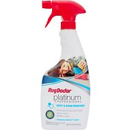 Rug Doctor Platinum Professional Spot & Stain Remover, 24-oz bottle