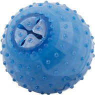 Hugs Pet Products Arctic Freeze Dog Toy, Ball