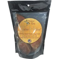 Chasing Our Tails Tater Hide Single Ingredient Sweet Potato Chewy Dog Treats, 7-oz bag