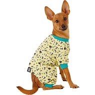 PetRageous Designs Counting Sheep Dog PJs, X-Small