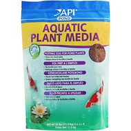 API Pond Aquatic Plant Media, 25-lb bag