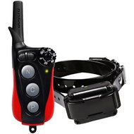 Dogtra Company iQ Plus Dog Training Collar, Black