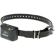Dogtra Company YS300 Dog Anti-Bark Collar, Black