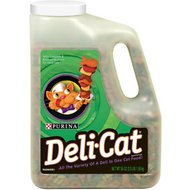 Purina Deli Cat Dry Cat Food, 3.5-lb Jug