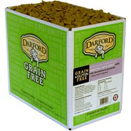 Darford Healthy Hip & Joint Grain-Free Mini Dog Treats, 15-lb box