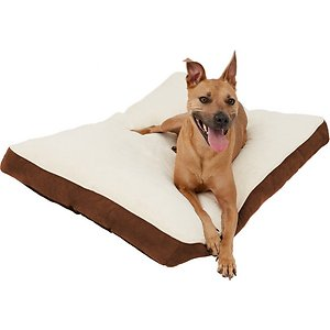 Frisco Pillow Dog Bed