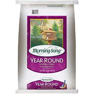 Morning Song Year Round Wild Bird Food, 20-lb bag