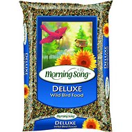 Morning Song Deluxe Wild Bird Food, 20-lb bag