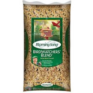 Morning Song Birdwatchers' Blend Wild Bird Food, 18-lb bag