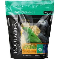 Roudybush Daily Maintenance Bird Food Small, 44-oz bag