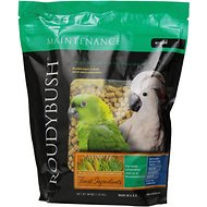Roudybush Daily Maintenance Bird Food Medium, 44-oz bag