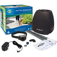 PetSafe Free to Roam Dog Wireless Fence