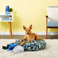 Molly Mutt Perfect Afternoon Round Dog Duvet Cover, Petite
