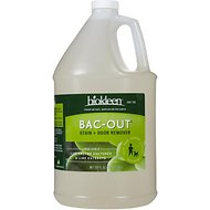 Biokleen Bac-Out Stain+Odor Remover, 128-oz bottle
