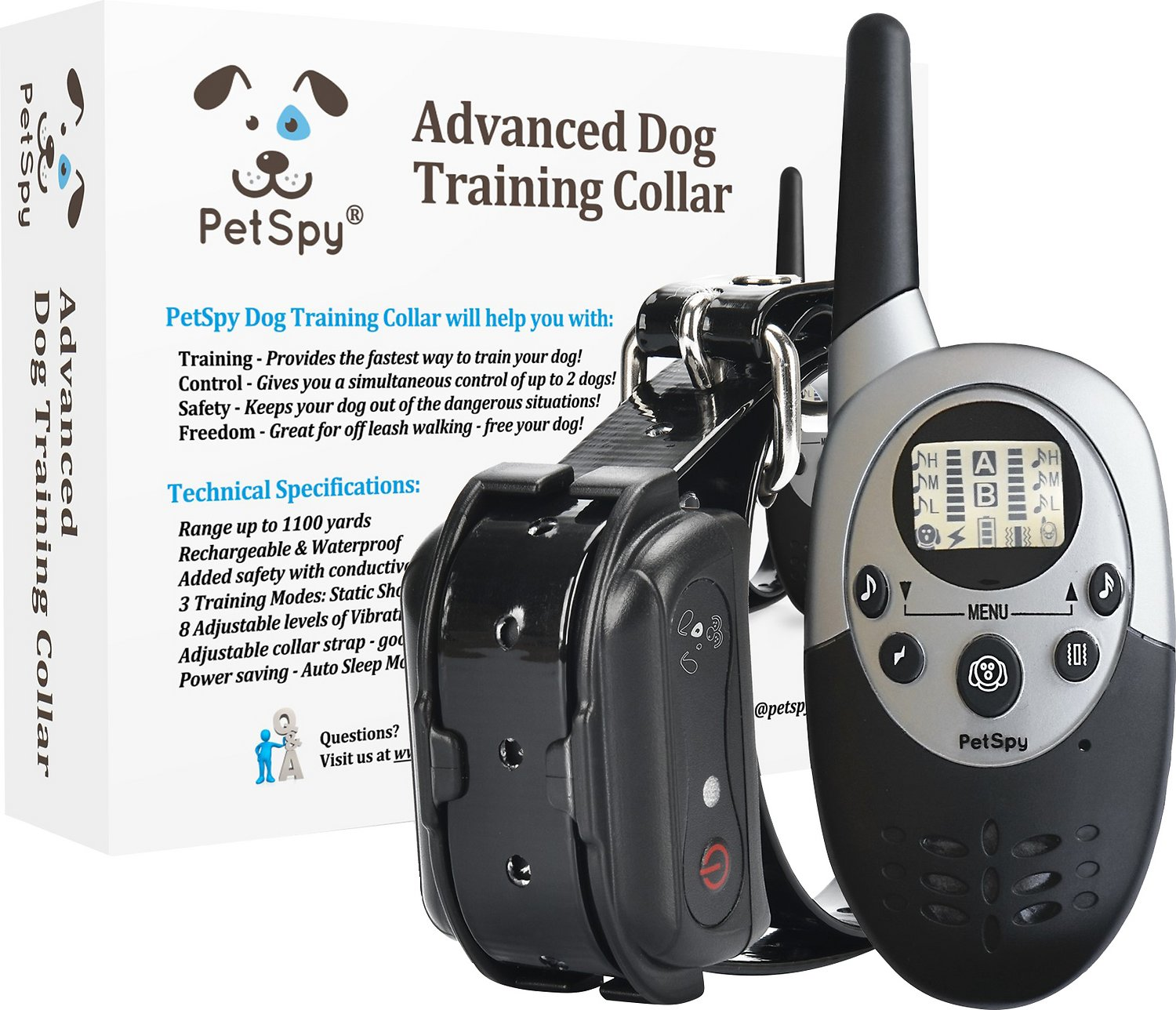 Dog Training Collars
