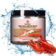Best Paw Nutrition Wild Fish & Lobster Dog Treats