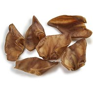 Pet 'n Shape USA All-Natural Pig Ear Dog Treats, 6 count