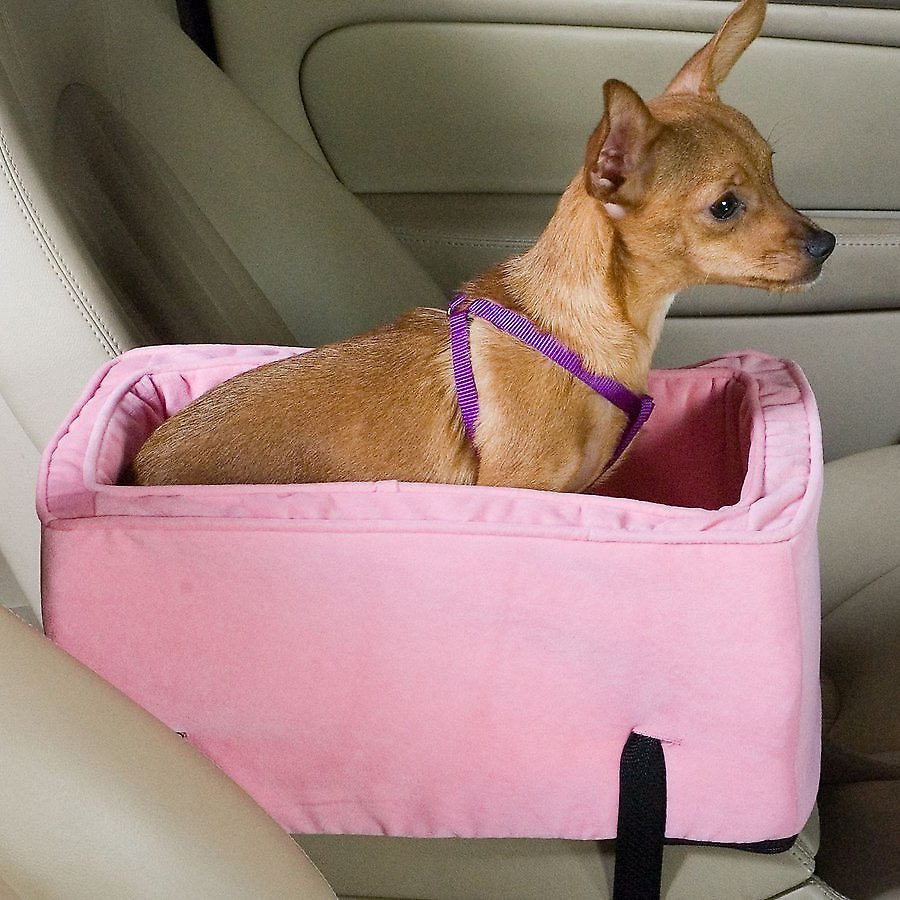 Snoozer Pet Products Luxury Microfiber Console Dog & Cat ...