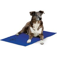 K&H Pet Products Coolin' Pet Pad Dog Mat, X-Large, Blue