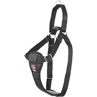 Easy Rider Adjustable Dog Car Harness, Large