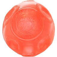 Planet Dog Orbee-Tuff Lunee Ball Dog Toy, Small