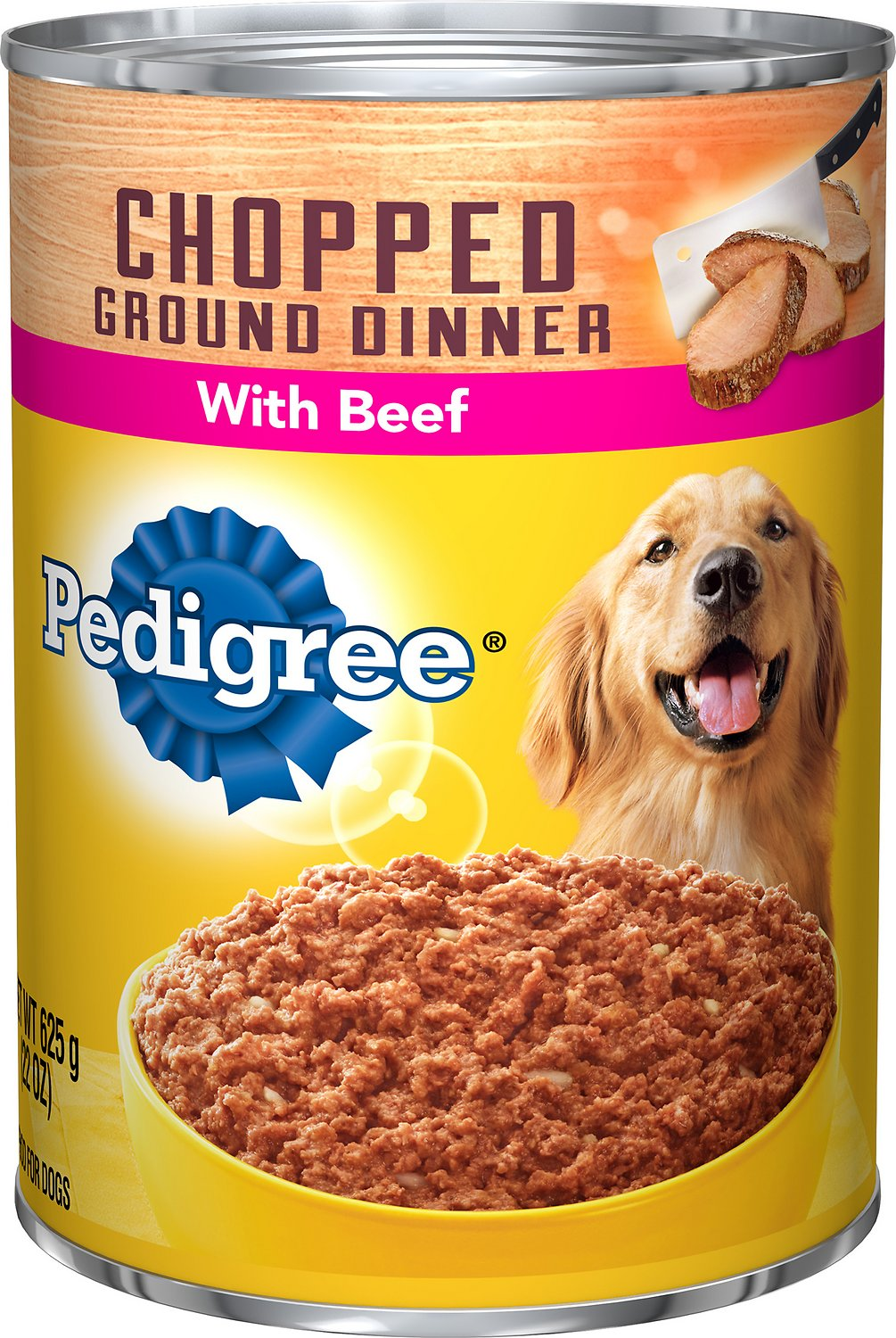 Pedegree Canned Dog Food