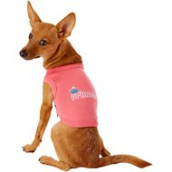 Parisian Pet Princess Dog & Cat T-Shirt, X-Small