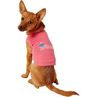 Parisian Pet Princess Dog & Cat T-Shirt, Small