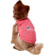 Parisian Pet Princess Dog & Cat T-Shirt, Medium
