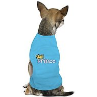 Parisian Pet Prince Dog T-Shirt, XX-Small