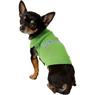 Parisian Pet Troublemaker Dog T-Shirt, XX-Small