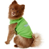 Parisian Pet Troublemaker Dog T-Shirt, Medium