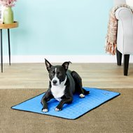 TechNiche International Evaporative Cooling Dog Pad, Royal Blue, Large