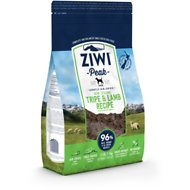 Ziwi Peak Air-Dried Tripe & Lamb Dog Food, 5.5-lb bag