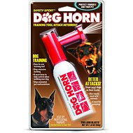 Safety-Sport Dog Horn Training Tool, 1.8-oz