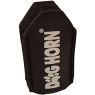Safety-Sport Dog Horn Holster, Black