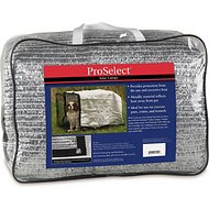 ProSelect Solar Dog Crate Canopy, 6 x 6 ft.