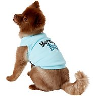 Parisian Pet Mommy's Boy Dog T-Shirt, Medium