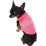 Parisian Pet Diva Dog T-Shirt, XX-Small