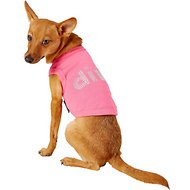 Parisian Pet Diva Dog & Cat T-Shirt, Small