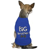 Parisian Pet Big Brother Dog & Cat T-Shirt, Medium