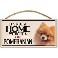 Pomeranian Dog Gifts Books Free Shipping Chewy
