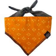 The Long Dog Clothing Company The Mayan Neckerchief, Large